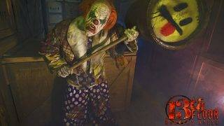 Haunted houses around Jacksonville for a 'Spooktacular' October