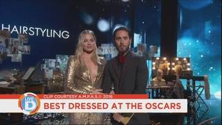 Live in the D: Oscars best, worst dressed