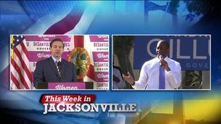 This Week In Jacksonville: Mid-Term Election