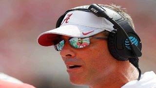 Manny Diaz hires Alabama assistant Dan Enos as offensive coordinator