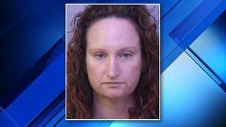Lakeland woman accused of leaving scene of fatal crash arrested, deputies say