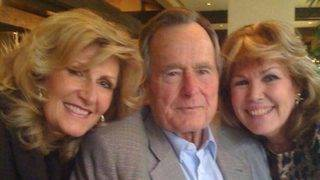 Remembering President George H.W. Bush: KPRC2 viewers share their stories