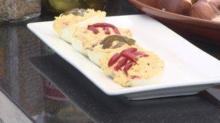 Cookin' Time With H-E-B: Tailgating favorites