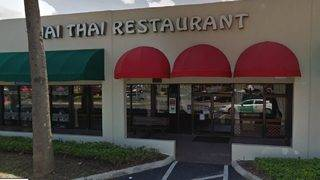 Inspector finds rodent droppings under sushi counter at South Florida restaurant