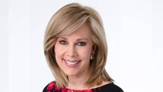 WDIV anchor Ruth Spencer to retire at end of 2015