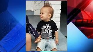 Police name woman whose son died after being left in hot car