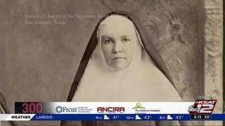 SA300: 300 San Antonians: Mother Madeleine