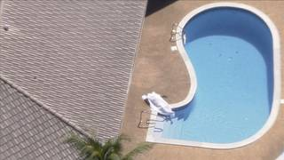 72-year-old man found dead in pool at North Miami home, authorities say