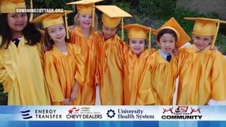 Spotlight Feature: Sunshine Cottage School for Deaf Children