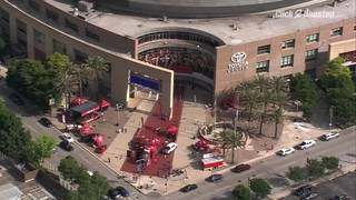 Rockets raise 100K for Santa Fe Strong Fund from Game 6 watch party at&hellip&#x3b;