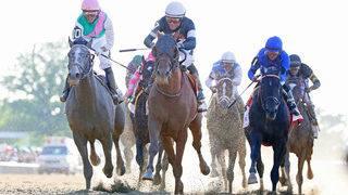 New York celebrates 151st running of Belmont Stakes