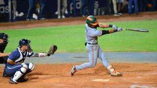 Miami shortstop Freddy Zamora named ACC player of the week