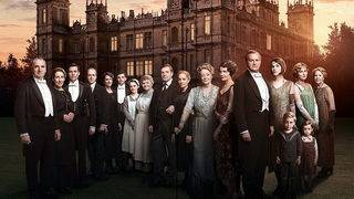 Get a first look at the 'Downton Abbey' movie
