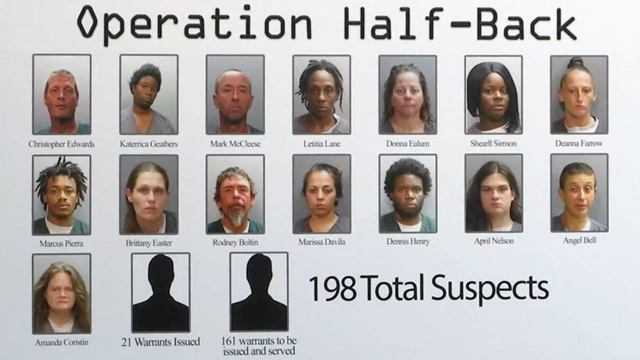Operation-Half-Back-poster