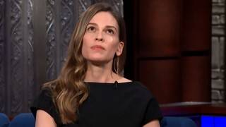 Hilary Swank Opens Up About Taking 3-Year Hiatus From Acting to Take&hellip&#x3b;