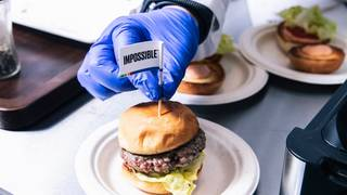 New Arkansas law to fight 'fake meat' marketing draws lawsuit
