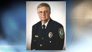 Retired Buena Vista police chief of 27 years dies