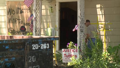New developments in Harding Street investigation: What happened