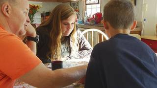 Drug abuse leads to kids going into foster care, adoption