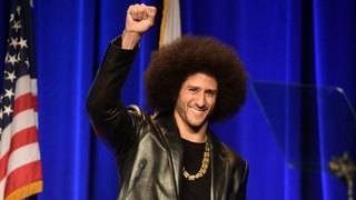 Alliance of American Football had talks with Kaepernick, Tebow