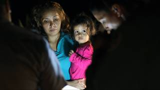 Facebook campaign reuniting immigrant families won't stop