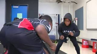 Liberty City kids form unlikely team, combining 2 sports while learning&hellip&#x3b;