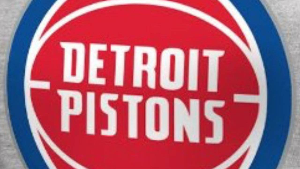 Did The Detroit Pistons Leak Their New Logo