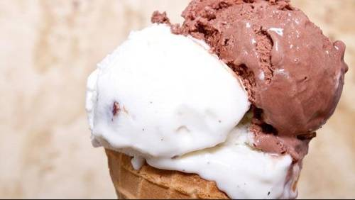 How to fit ice cream into a healthy diet