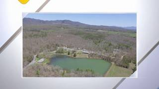 An Opportunity to Own a Unique Piece of Land in Botetourt Co.