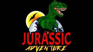 It's a Free Friday! Ultimate Family Dinosaur Event - JURASSIC ADVENTURE!