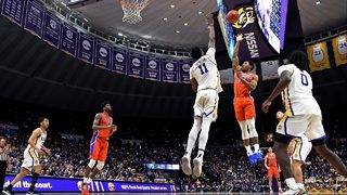 Gators finish .500 in SEC play, get 8th seed in SEC Tournament
