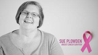 Stories of Hope: Sue Plowden