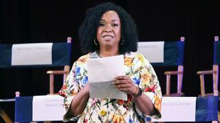This is what Shonda Rhimes has been working on for Netflix