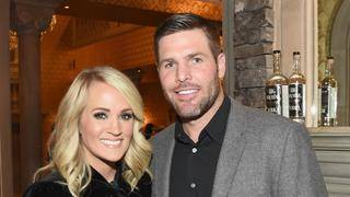 Carrie Underwood Shares Son Isaiah and Husband Mike Fisher's Adorable&hellip&#x3b;