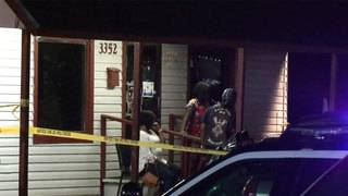 3 shot in Southside drive-by, police say