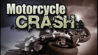 Man killed after being ejected from motorcycle, hit by truck