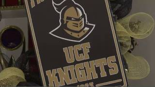 No. 19 UCF routs SC State 38-0 for 15th straight victory