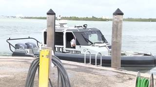 Authorities provide warning to boaters ahead of Memorial Day weekend