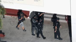Coral Springs police moved past deputies to enter Stoneman Douglas,&hellip&#x3b;