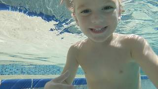Toddler falls in hot tub, survives because he knew how to hold his breath
