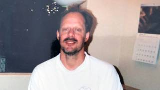 Coroner: Las Vegas shooting gunman's ashes given to brother in Orlando