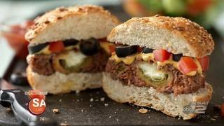View recipe for beef Tri-Tip with simple preparation