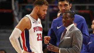 Pistons coach Dwane Casey returns to Toronto for first time tonight