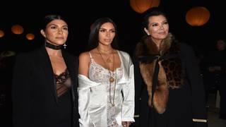 It's Kardashians vs. Wests on 'Family Feud'