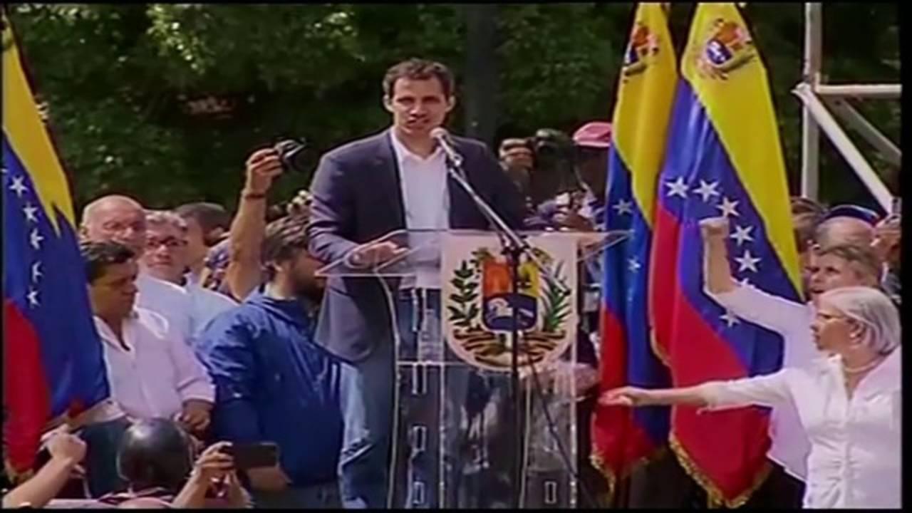 Trump recognizes interim president in Venezuela 20190123223130.jpg
