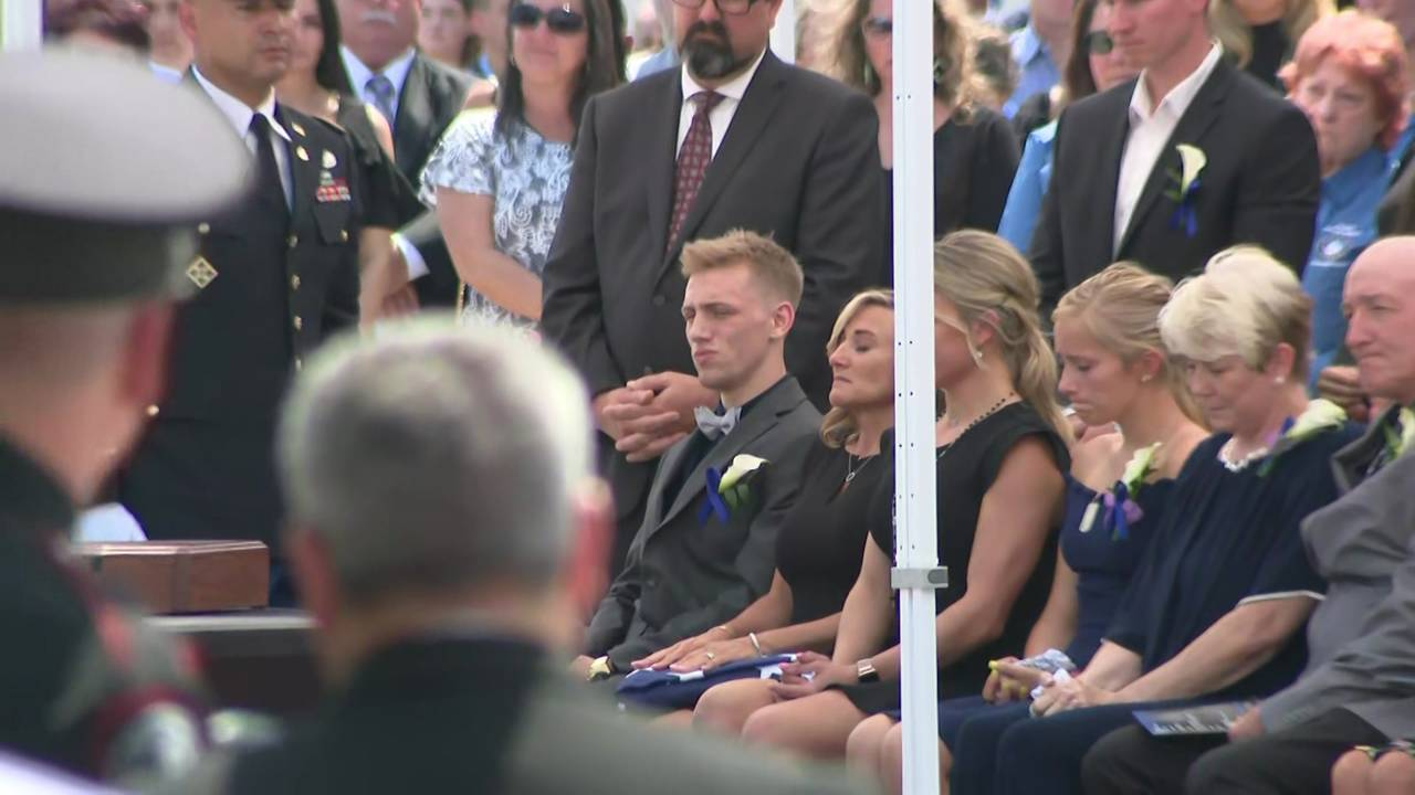 Kemah Police Chief Chris Reed funeral 6-14-19 (17)