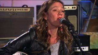 The Texas Music Scene: Kelley Mickwee