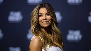 New mom Eva Longoria 'cannot imagine' being separated from son
