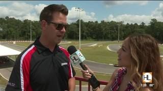 Summer In The City: Speedsportz Racing Park & Typhoon Texas!