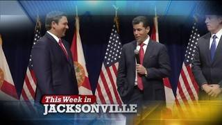 Speaker of the FL House, the Commissioner Of Agriculture, and the&hellip&#x3b;